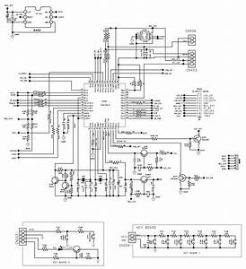 Philips Dcm292 How To Disassemble  U2013 Circuit Diagram