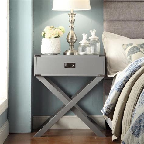 inspire  kenton  base wood accent table overstock