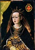 Tumultuous life: Isabella of Angoulême, second wife of ...
