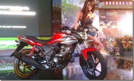 Modifikasi Versa by Biker Laki Wajib Menyimak Modifikasi Motor Honda Versa