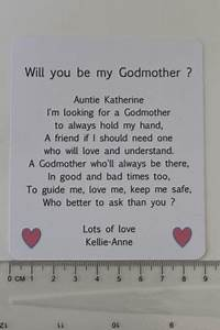 will, you, be, my, godmother, , godfather, , godparents, invitation