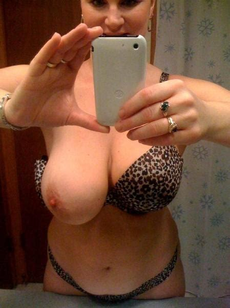 Natural Tits Milf Fucked