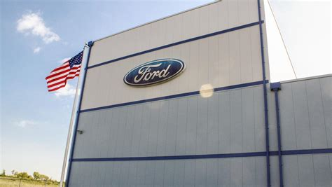 Ford Shutdown Will Idle More Than 4,500 F-150 Employees