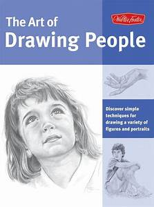 Art  Of  Drawing  People   Ebook   With Images