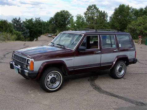 classic jeep wagoneer for sale classic jeep cherokee wagoneer for sale photos technical