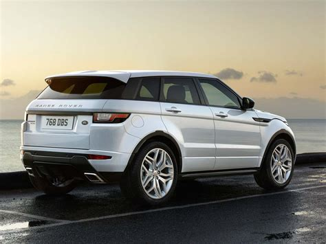 land rover evoque leasing 2018 land rover range rover evoque suv lease offers car