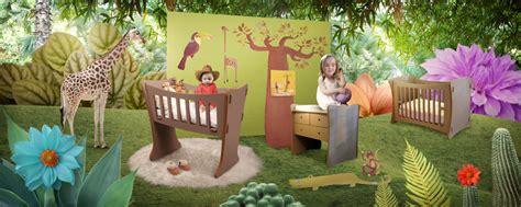 deco chambre bebe theme jungle deco chambre bebe garcon jungle