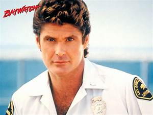 David Hasselhoff [The Hoff] | The Male Celebrity