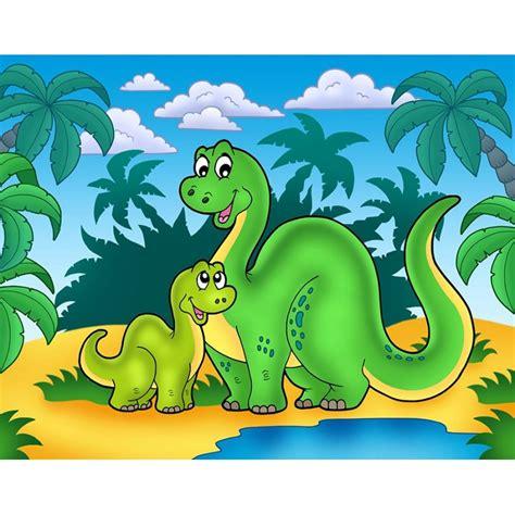 papier peint pour chambre gar輟n deco chambre dinosaure maison design sphena com