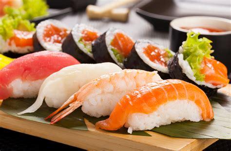 Vislabākās restorāna suši receptes - ITPASAULE.LV