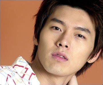 daftar aktor korea terganteng widipedia korea