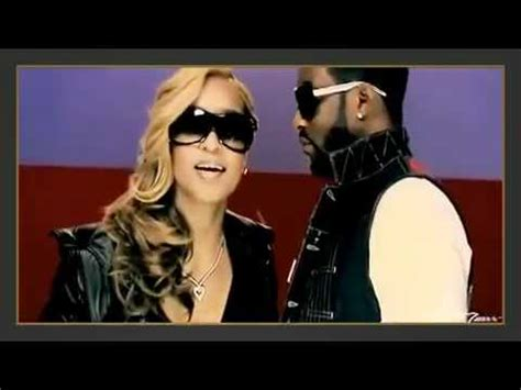 Fally Ipupa Feat Olivia Chaise Electrique Video Youtube