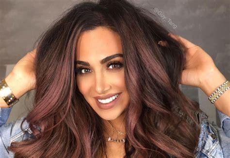 burgundy hair ideas   yummy wine colors