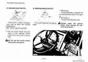 Komatsu Wheel Loader Wa380
