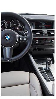 2017 BMW X4 M40i interior - New SUV Price