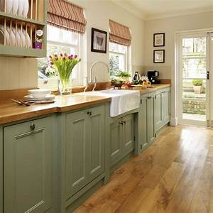 Country, Cottage, Kitchen, Decorating, Ideas, 11