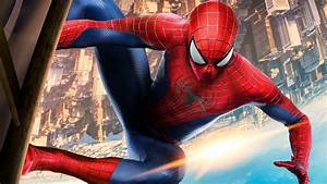 The Amazing Spider Man 2 New Wallpapers | HD Wallpapers ...