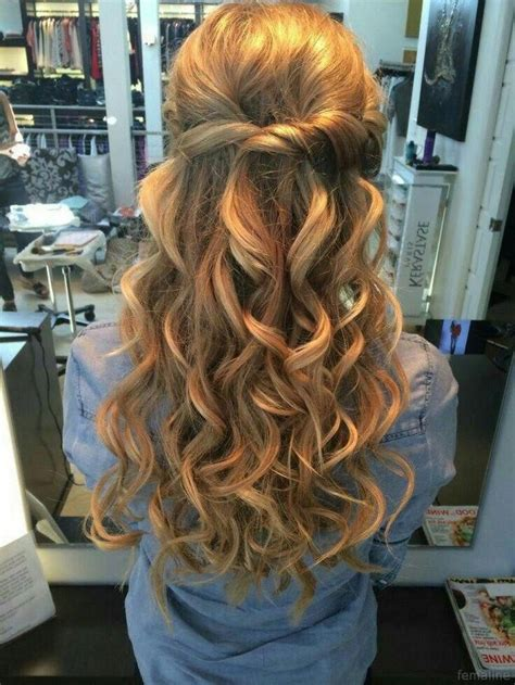 Amazing edgy long hairstyles #edgylonghairstyles Prom