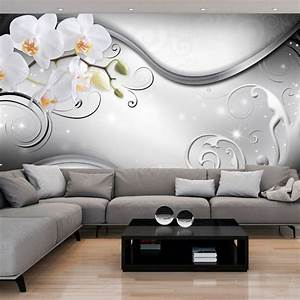 Design Wandbilder Xxl : die besten 25 fototapete blumen ideen auf pinterest tapete blumen wandtapeten und fototapete ~ Markanthonyermac.com Haus und Dekorationen