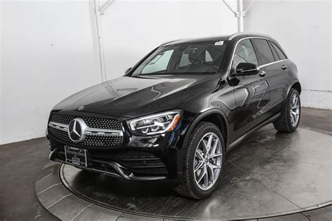 Mercedes claims the glc 300's extra horses of the updated glc 300 help it scoot to 60 miles per hour in 6.1 seconds, or up to 0.3 second quicker than. New 2020 Mercedes-Benz GLC GLC 300 SUV in Austin #M60950 | Mercedes-Benz of Austin