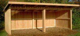 Weidehütte Selber Bauen : pferdestall bauen der trend geht hin zum offenstall anleitung ~ A.2002-acura-tl-radio.info Haus und Dekorationen