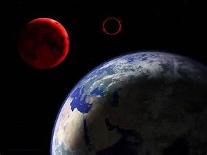 The Coming BLOOD MOONS 2014-2015 | End Time Bible Prophecy