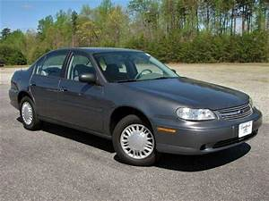 2004 Chevrolet Classic For Sale In Kernersville  North