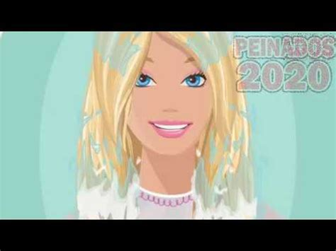 barbie peinados juegos YouTube