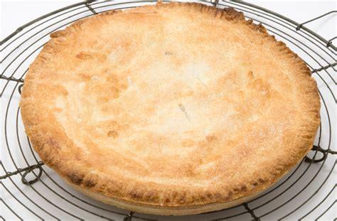 gooseberry pie recipe goodtoknow