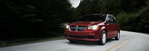 dodge grand caravanchrysler pacifica