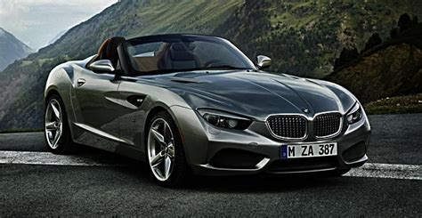 2018 Bmw Z5 Release Date And Price