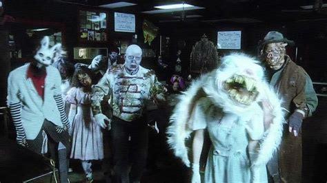 harlem shake zombie edition cutting edge haunted house
