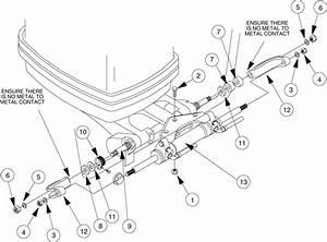 Teleflex Hydraulic Parts Diagram