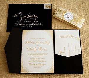 Best 25 black wedding invitations ideas on pinterest for Modern wedding invitations denver