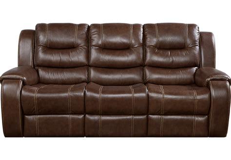 tan leather reclining sofa veneto brown leather power reclining sofa leather sofas