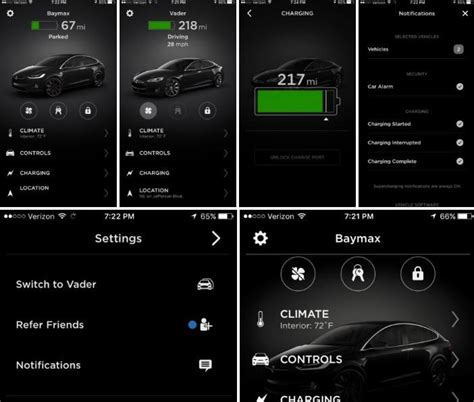 Tesla Car Apps by Four Mobile Apps Every Tesla Owner Should Install In 2017