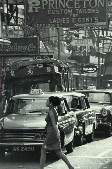 Lady & Taxi - Late 60s in 2020   History of hong kong ...