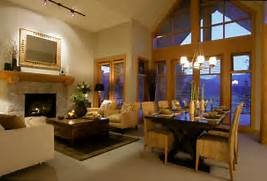 Living Room Dining Room Combo Lighting Ideas by 57 Incredible Great Room Designs Ideas