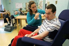 Image result for pictures of people with huntington's disease