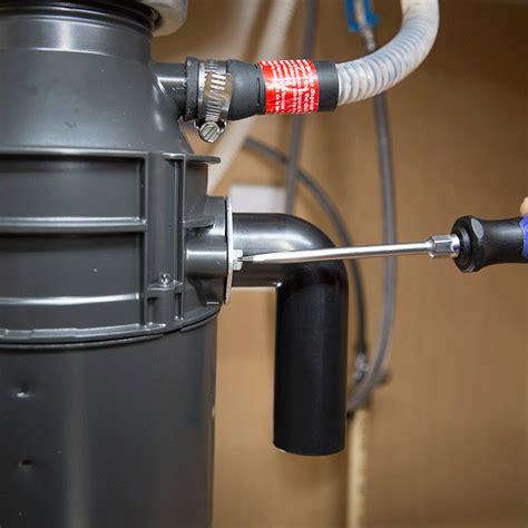 plumbing a garbage disposal in a double sink plumbing kitchen sink sinks ideas