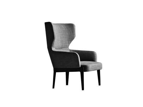 Poltrona Bergere Rj : Armchair By Saba Italia Design Sergio