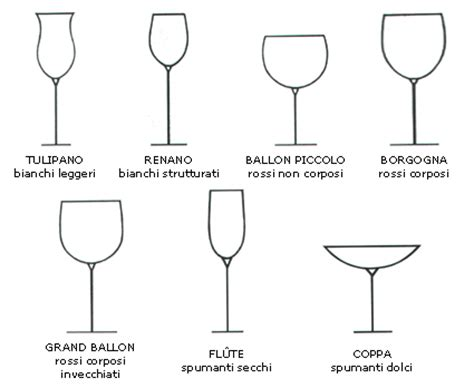 tipologie di bicchieri bicchiere da grande o piccolo colonna porta lavatrice