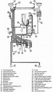Jeep Cj Ignition Switch Wiring Diagram