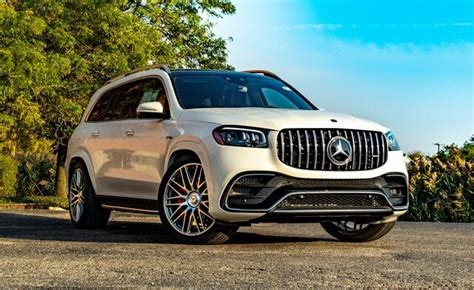 The petrol engine of gls is a 2999cc unit which generates a power of. 2021 Mercedes-Benz GLS-Class GLS AMG 63 4MATIC AWD for Sale in Illinois - CarGurus