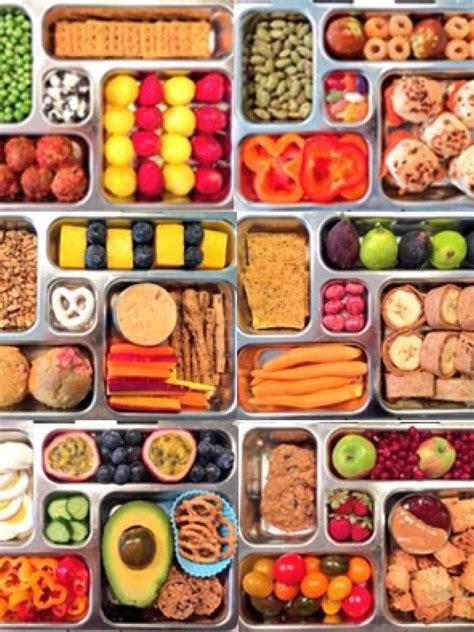 school lunch inspiration weelicious