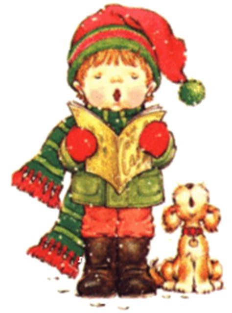winterfiguren  clipart kistede