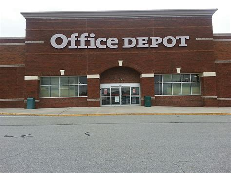 Office Depot Greensboro Nc by Office Depot In Greensboro Nc 1571 New Garden Road