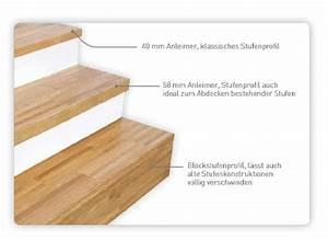 Treppenstufen Holz Selber Machen : treppenstufen holz befestigen ~ Orissabook.com Haus und Dekorationen