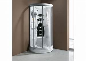 Cabine De Douche 90x90 : cabine de douche hydromassante 90x90 cabine de douche ~ Dailycaller-alerts.com Idées de Décoration