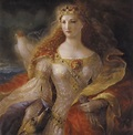Letter from Ballinloughane: Eleanor of Aquitaine and ...